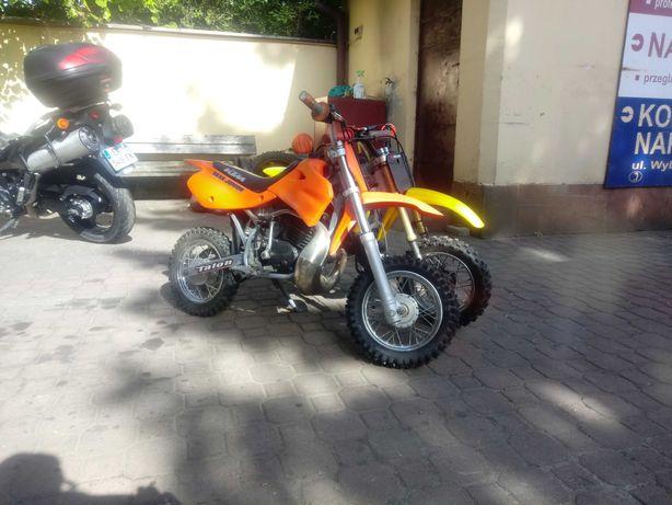 KTM SX 50 junior