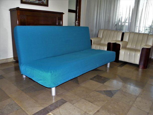IKEA BEDDINGE sofa rozkładana- dowóz gratis !