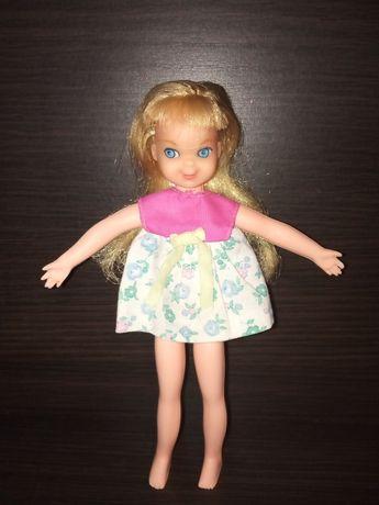 Lalka Tutti Mattel  1965 siostra Barbie