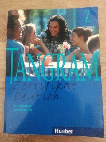 Tangram. Zertifikat Deutsch