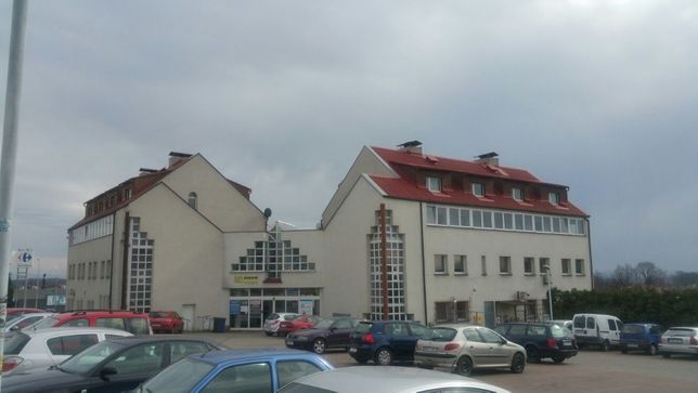 Lokal na os. Dąbrówki w Wodzisławiu Śląskim