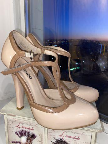 Туфли женские, 37 р-р