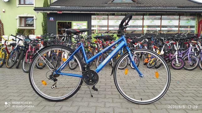 Rower Mc Kenzie Travel 100-18 biegów.(Krako59).