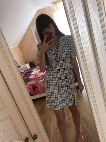 Нове плаття-жилет