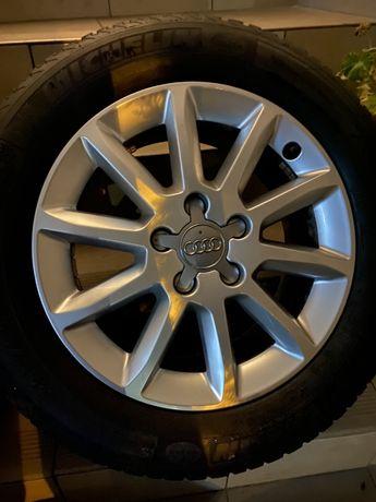 Felgi Audi 225/55 R16