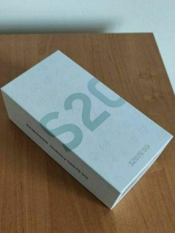 Telefon Samsung s 20 fe 5g