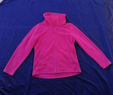 Bluza polarowa rozpinana roz. S/M 36/38