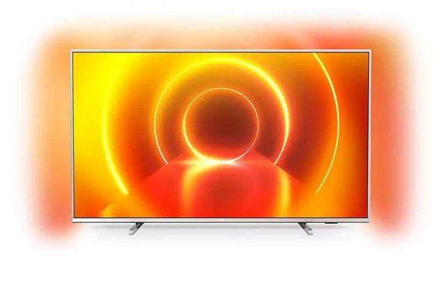 Telewizor Philips 75PUS7855 4K UHD, Smart Tv, WiFi,