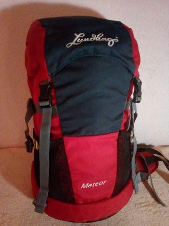 Lundhags 20 L z kominem plecak turystyczny mini trekkingowy
