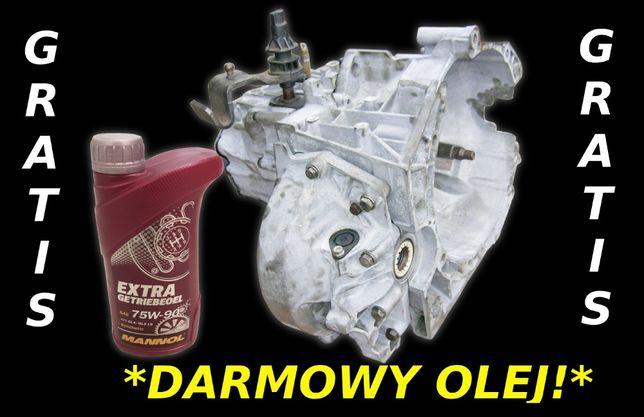 Skrzynia biegów Citroen Jumper 2.2 HDI 6B Gwarancja + olej!