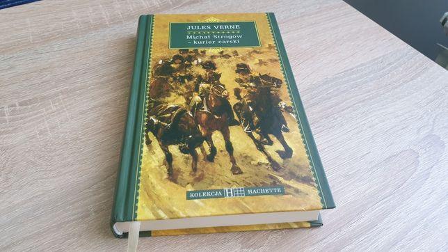 Michał Strogow kurier carski Jules Verne
