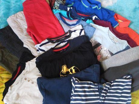 Пакет одежды на выход для мальчика 6-7лет