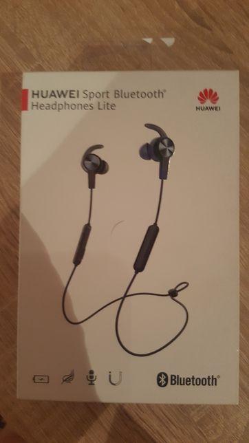 NOWE Słuchawki bezprzewodowe huawei sport bluetooth