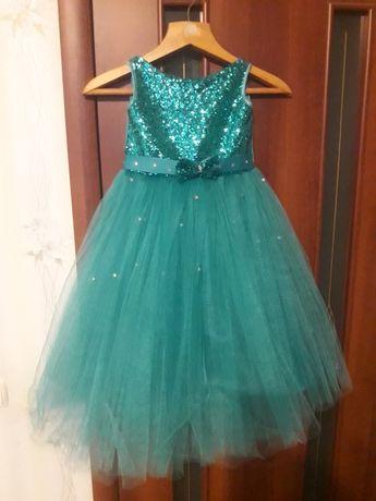 Продам выпускное платье.