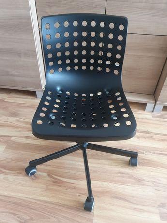 Ikea krzesło obrotowe skalberg biurowe