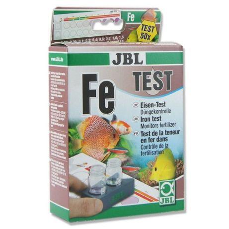 JBL Test FE - test na obecność żelaza
