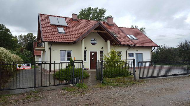 Sprzedam 2 domy na jednej dzialce + domek letniskowy