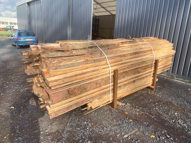 Drewno opał -modrzew