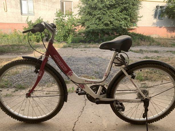 Велосипед Mustang ;