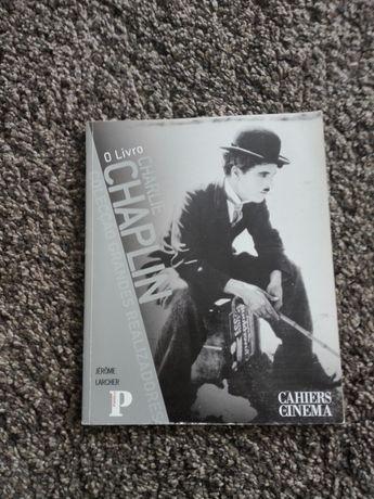 "Livro ""Charlie Chaplin"""
