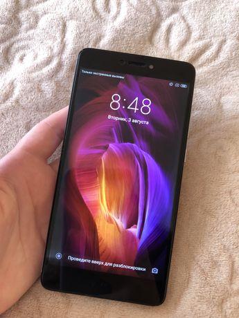 Продам Xiaomi Redmi Note 4X в хорошем состоянии