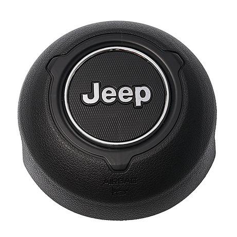 Заглушка, крышка, накладка на рулевую подушку безопасности Jeep