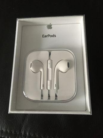 Apple Ear Pods słuchawki nowe!