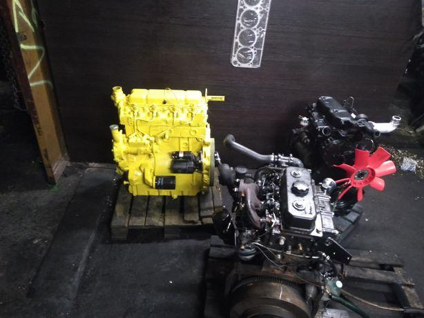 Silnik Perkins MF 255 Ursus3512,C360/3p/C385Zamó tran.Remont