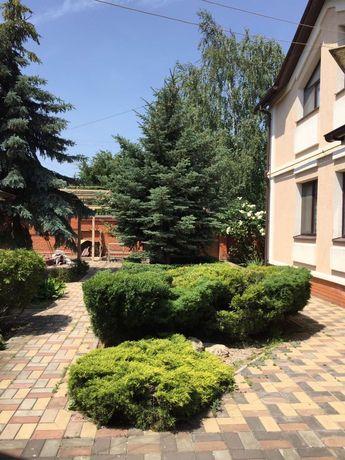 Дом 18 км от Днепра