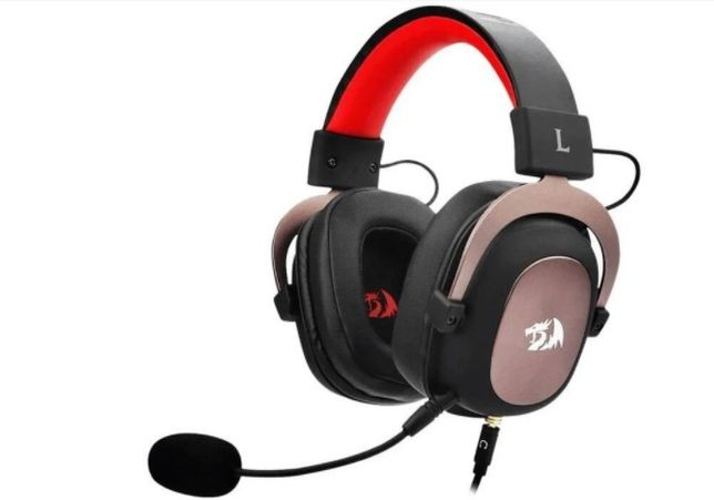 Навушники Redragon Zeus H510