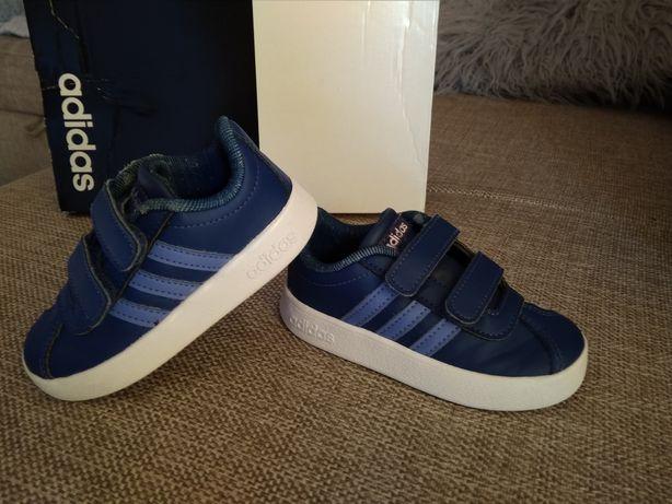 Adidas buty chłopięce rozmiar 23