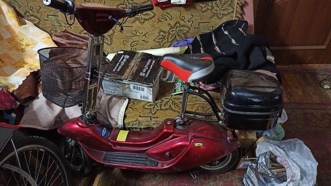 Электро скутер Sakura