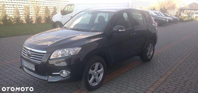 Toyota RAV4 Salon Polska Benzyna !!! Stan perfekcyjny Zamiana !!!