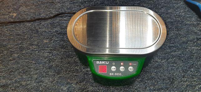 Myjka ultradźwiękowa Baku 9050