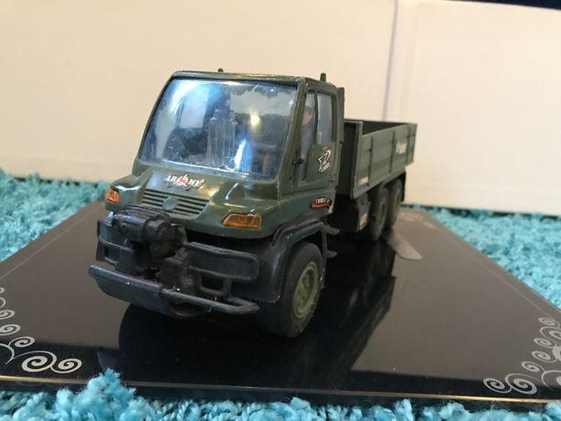 #3 Машинка фура, детский мир, тягач военный