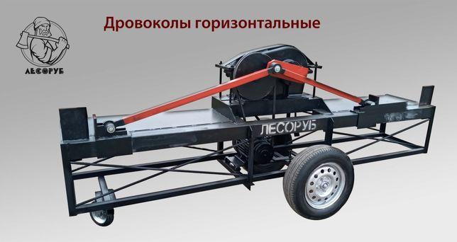 Продам дровокол редукторный