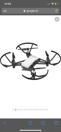 Dron Tello jak nowy po 20 min lotu
