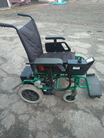 Инвалидная коляска-кресло Артем 215
