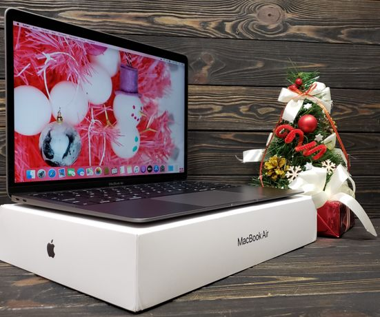 "Ноутбук MacBook Air 13"" 2020 (MVH22 Custom) i5/16/512 / КРЕДИТ 0%"