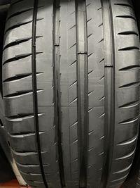 235/50 r 18 Michelin S4