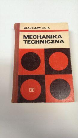 Mechanika Technika Władysław Siuta
