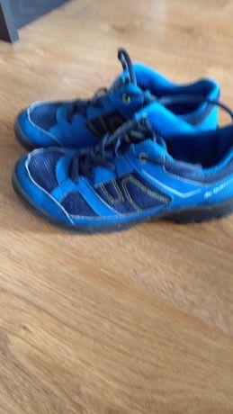 Buty chłopięce Decathlon