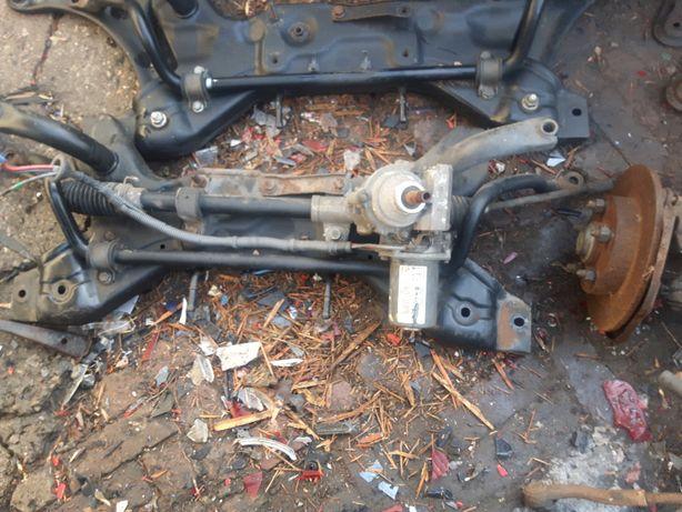 Mazda 2 1,4 B 05r.- Belka zawieszenia przedniego