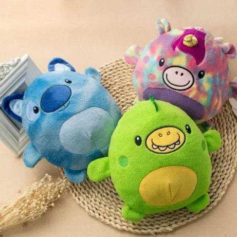 Детская плед-игрушка-толстовка-халат-худи Huggle Pets Hoodie