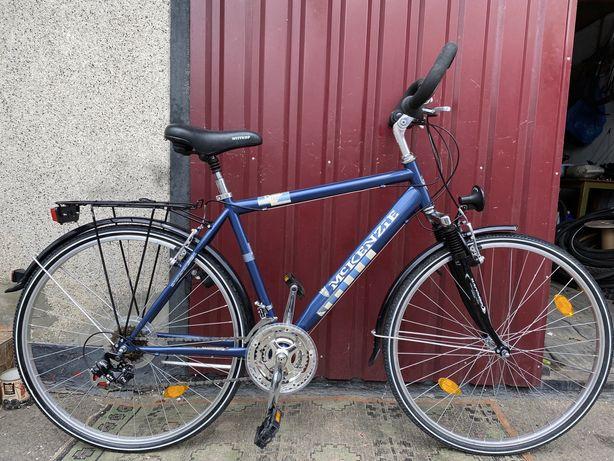 Велосипед McKenzie з Німеччини , 28 колеса , ЯК НОВИЙ