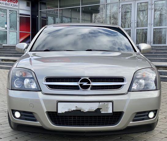 Opel Vectra C GTS!1000% не крашенная!