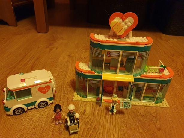 Lego friends 41394