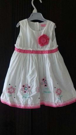 Sukienka dla Księżniczki 80cm