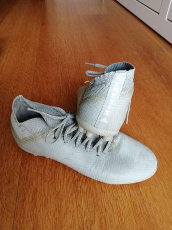 Chuteiras Adidas Nemeziz - Tam.38