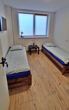 Noclegi, Pokój z ŁAZIENKĄ, hotel, hostel robotniczy, kwatery Żerań